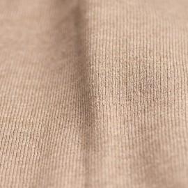 Mørkegråt sjal i silke/cashmere strik