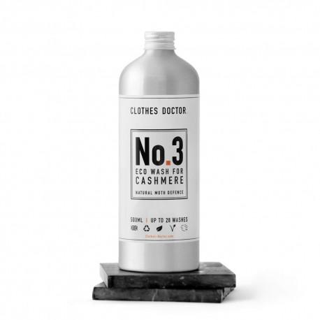 Vaskemiddel til uld og cashmere 500 ml