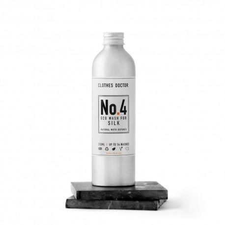 Vaskemiddel til silke 250 ml