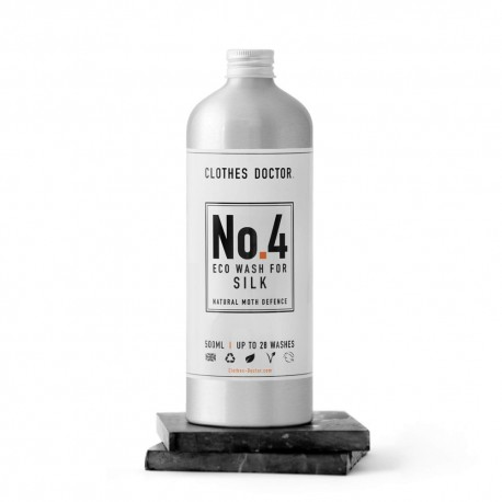 Vaskemiddel til silke 500 ml