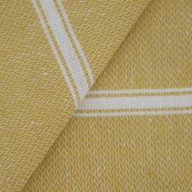 Gyldent hamman håndklæde