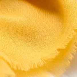 Gyldent diamant vævet pashmina sjal
