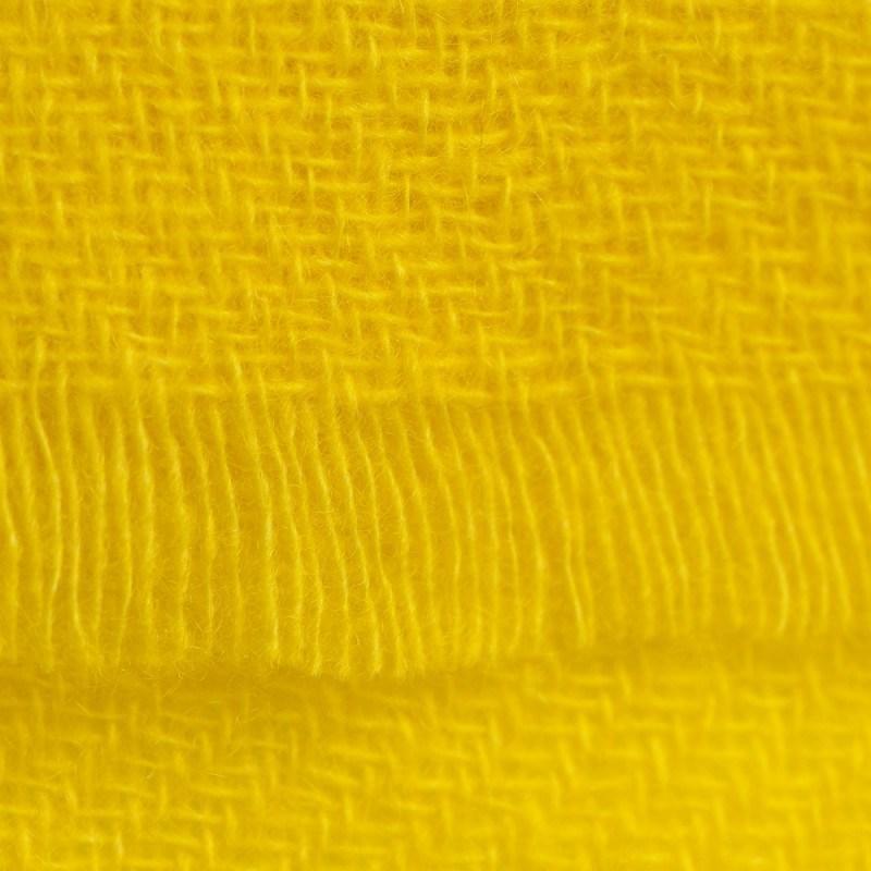 h ndv vet t rkl de v vet i ren cashmere gult ensfarvet twill m nster. Black Bedroom Furniture Sets. Home Design Ideas