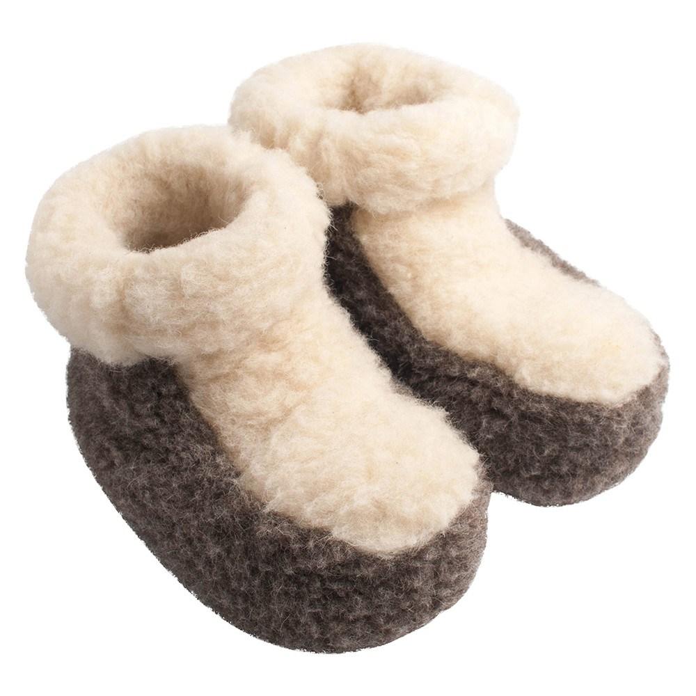 6d437e2ed936 Hjemmesko uld - Køb hjemmesko og slippers til voksne i uld