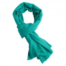 Turkis pashmina tørklæde i ren cashmere