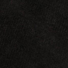 Koksgråt pashmina tørklæde i cashmere