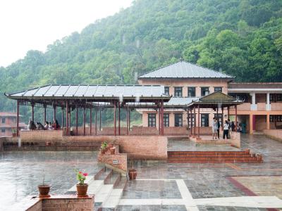 Buddhistisk kloster